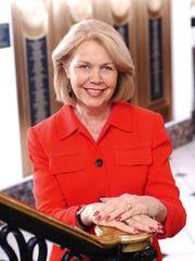 Charlene Ventura will retire after 26 years leading the YWCA of Greater Cincinnati.