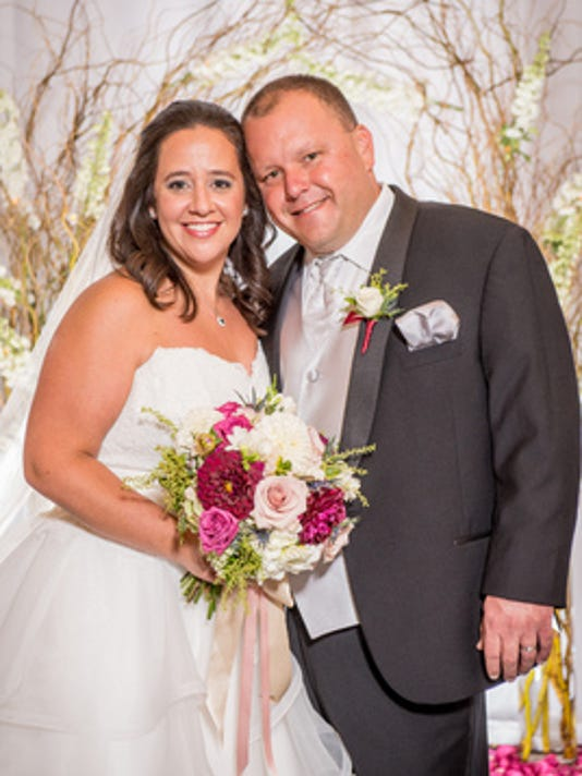 Weddings: Jennifer Claire Storey & Daniel Christopher Delmarco