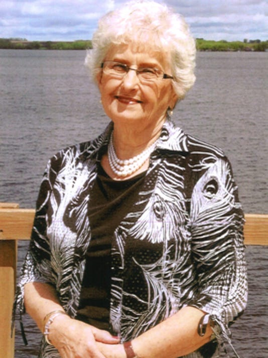 Birthdays: Betty Wilbur