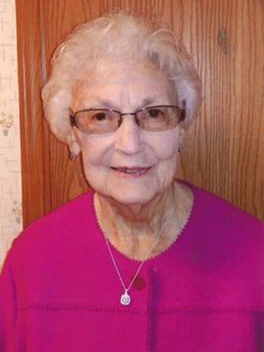 Birthdays: Arlene Krsnak