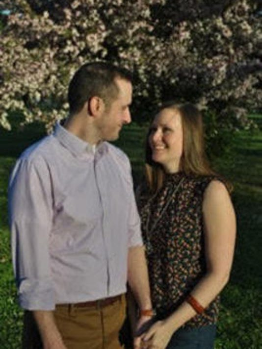 Engagements: Erica Jenkins & Jacob Uhler