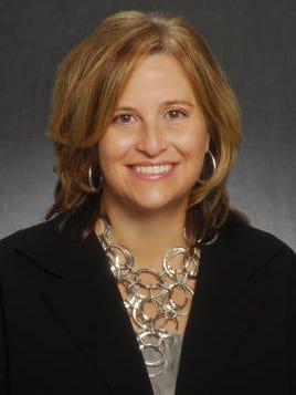 Metro Councilwoman Megan Barry