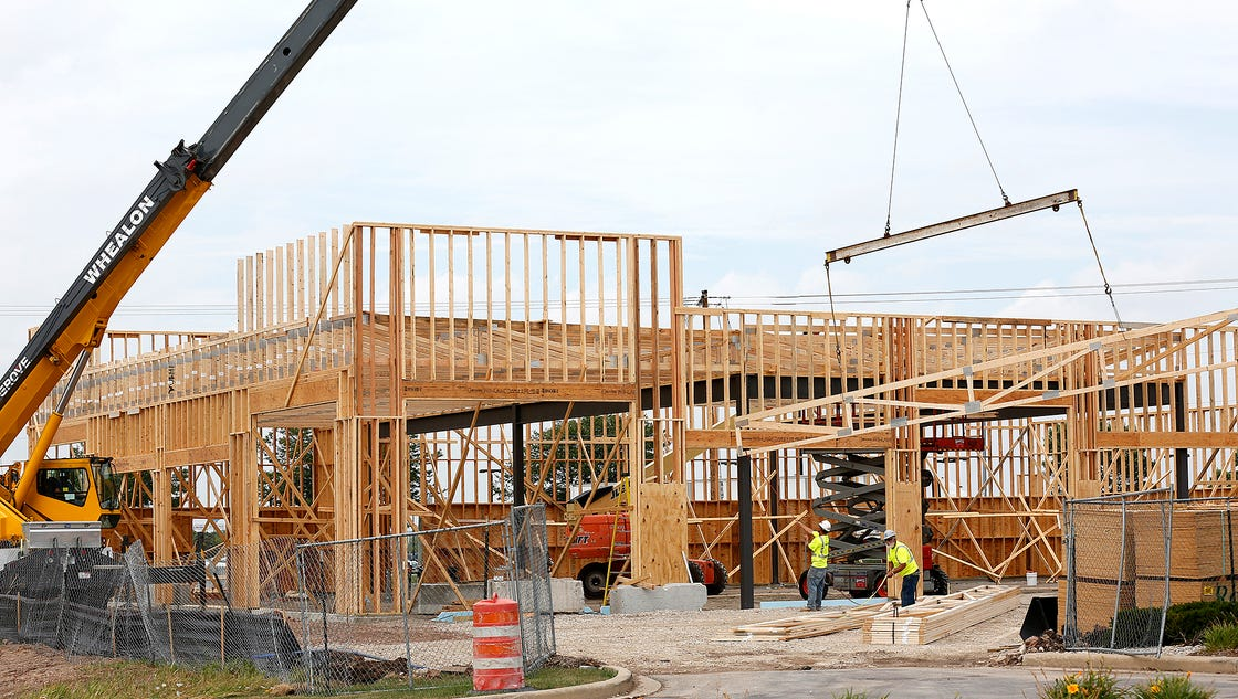 Local business construction has growth spurt for Construction local commercial