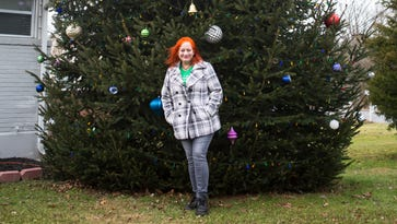 Brandywine Hundred mom dies of cancer after seeing Christmas tree