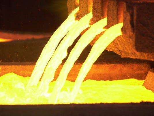 Asarco mine in Hayden