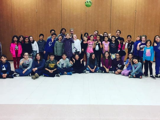 Highland Park Youth Theatre Company's performance of