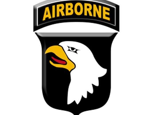 CLR-Presto Screaming Eagle Patch