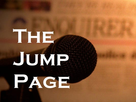 The Jump Page logo