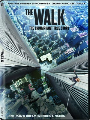 Joseph Gordon-Levitt stars in 'The Walk.'
