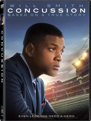 Will Smith'is easy-does-it style steadies 'Concussion,' and puts you in the shoes of the guileless Dr. Bennet Omalu as he makes his startling discoveries.