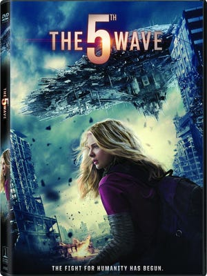 "'""The 5th Wave' boasts a full-bodied turn by Chloe Grace Moretz, who makes rooting for her stereotypical character easy to do."