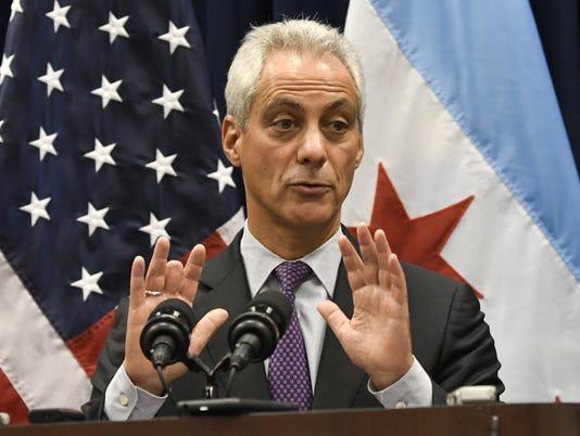 AP SANCTUARY CITIES-CHICAGO A FILE USA IL