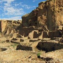 #ItsNotOver: Coalition critical of NM senators' proposed Chaco protection law