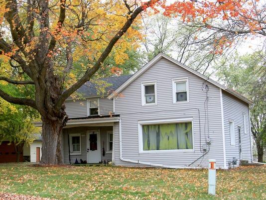 Greenfield Log Homes