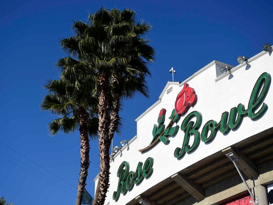 NCAA Football: Rose Bowl-Florida State vs Oregon