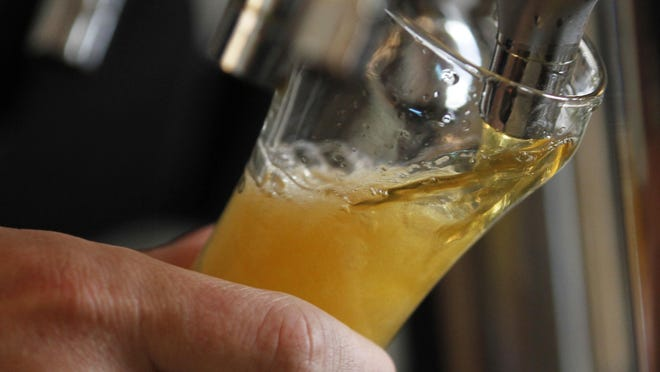 The Virginia Craft Brewers Guild announced the 2018 Virginia Craft Beer Cup winners, where 375 beers competed for awards. File photo/The Associated Press