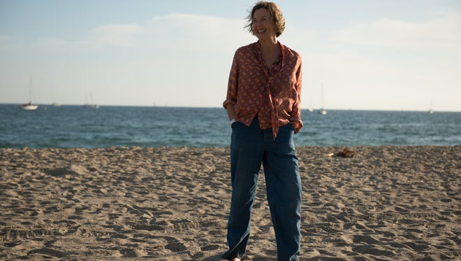 Annette Bening is a doting mother struggling to raise her son in '70s dramedy '20th Century Women.'
