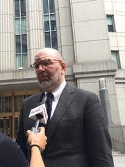 Civil rights attorney Craig Gurian, in 2016, wanted