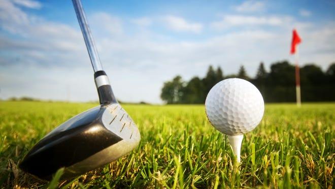 Daily Journal Golf All-Stars