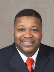 Willie Joe Lightfoot is an at-large candidate for Rochester