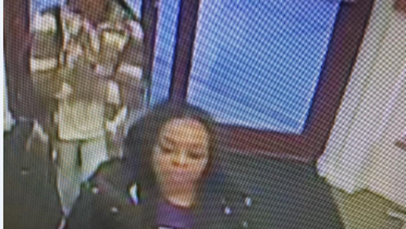 Police looking for Rehoboth shoplifting suspects