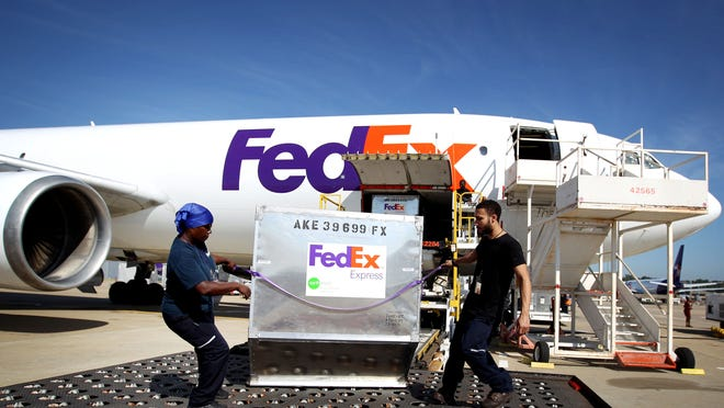 Memphis-based packaging giant FedEx,whichsaw $1.6 billion in savingsas a result of the new tax law, is allocating morethan $200 million toincreased compensation.