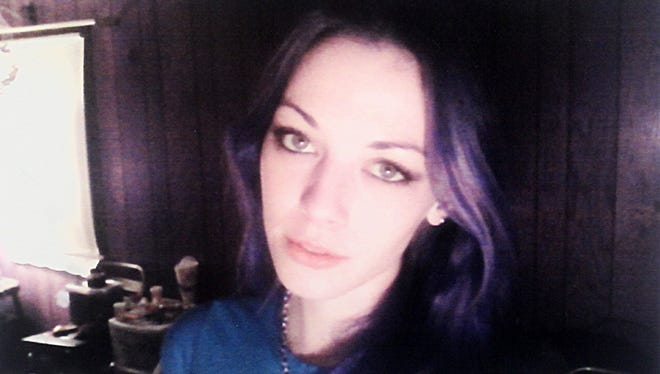 Brianna DiBattiste was missing for several months in  2014 before her body was found in rural Jay County.