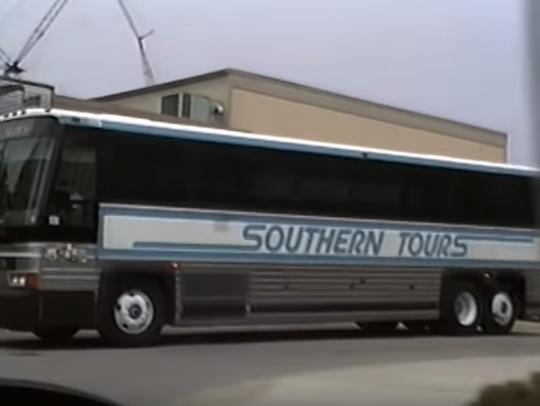 Nashville in 1994