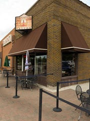 Old Capital Tavern in Sauk Rapids is among the local restaurants offering a prix fixe menu to Valentine's Day revelers.