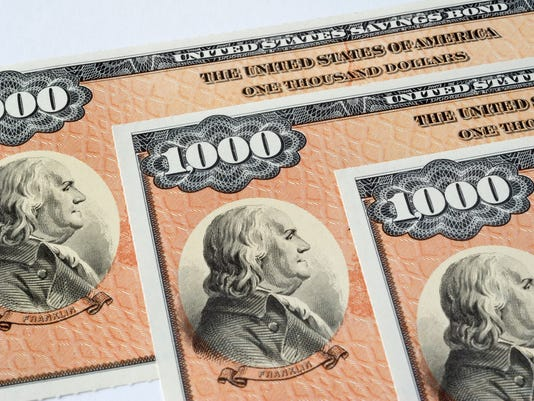 United States Savings Bonds