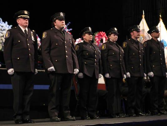 Law Enforcement Memorial Day 2018