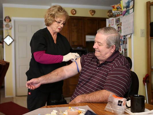 VA Home Based Primary Care