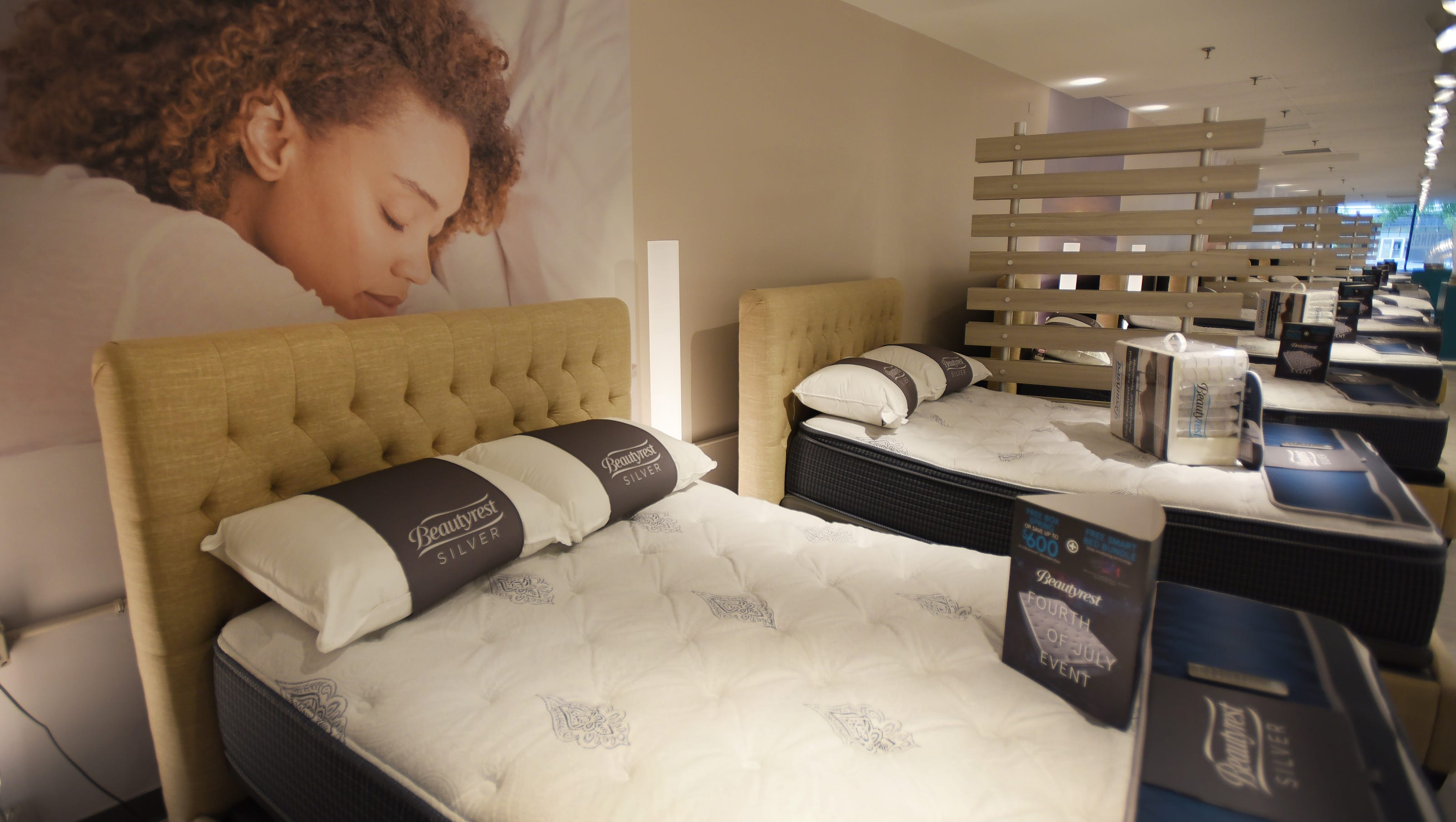 Fortunoff Mattress Opens First Store In Paramus Nj
