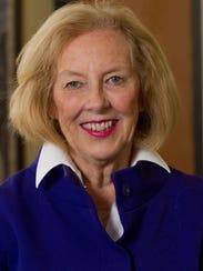 Roseann Bentley is a longtime public servant and education