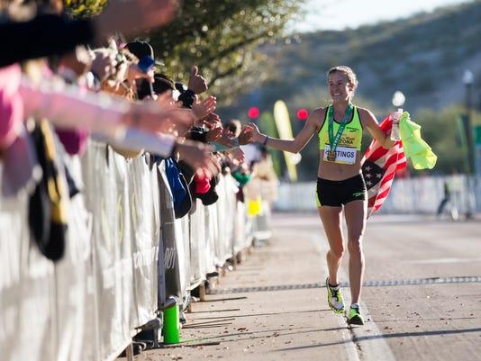 PNI P.F. Chang's Rock 'n' Roll Arizona Marathon & 1/2 Marathon