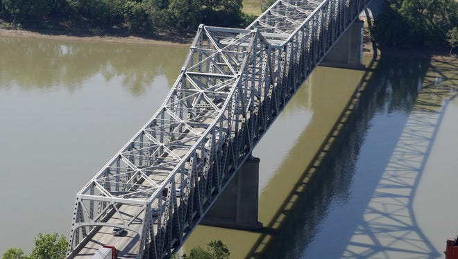 Would you support tolls for a new Brent Spence Bridge if that was the only way to get the bridge replaced?