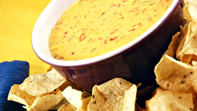 More fast-food and fast-casual restaurants are serving queso.