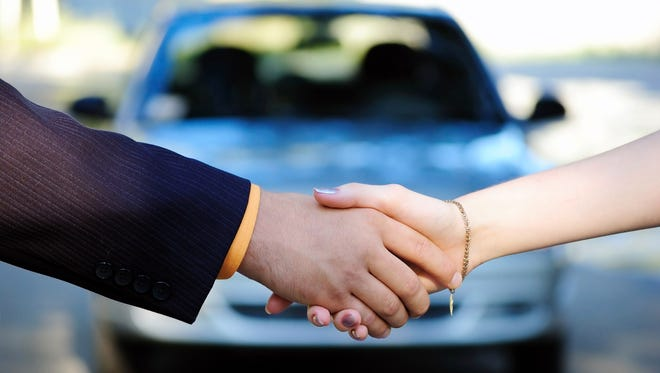 When buying a used car, there are some things you should know about the vehicle's history before making a purchase.