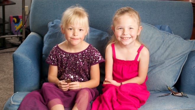 """Halo (left) and Rumi Walsh will be featured on the TLC program """"This is Your Life Live."""""""