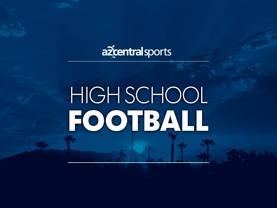 azcentral sports' high school football coverage