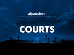 Former federal correctional officer found guilty of abusive sexual contact with inmate in Phoenix