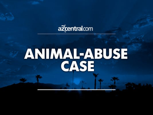 azcentral placeholder Animal-abuse case