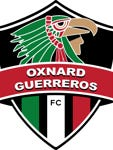 The new logo for Oxnard Guerreros FC, an expansion soccer team in the National Premier Soccer League which will begin play at Del Sol Stadium in Oxnard this spring.