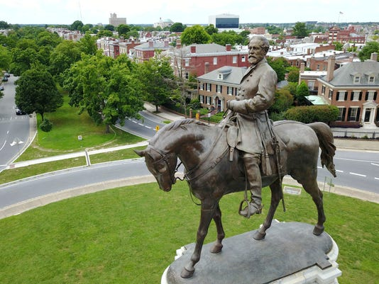 AP CONFEDERATE MONUMENTS PHOTO GALLERY A FILE USA VA