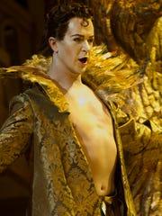 Daniel Okulitch as Jove