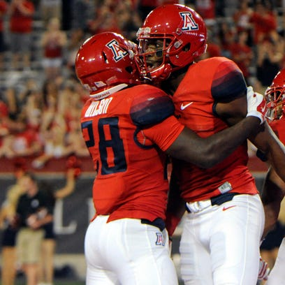 The Wildcats and Cougars meet Saturday in a Pac-12