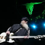 """4/26: ZZ TOP 