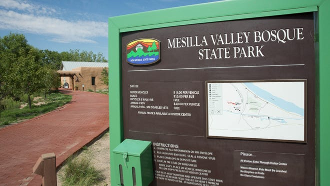 The state may soon transfer management of the Mesilla Valley Bosque State Park to the New Mexico Department of Game and Fish. The transition would begin the fall of 2017.