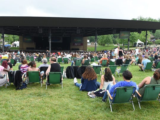 Scenes from KFEST 2017, held at Bethel Woods Center