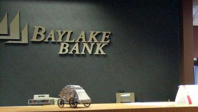 Baylake Bank